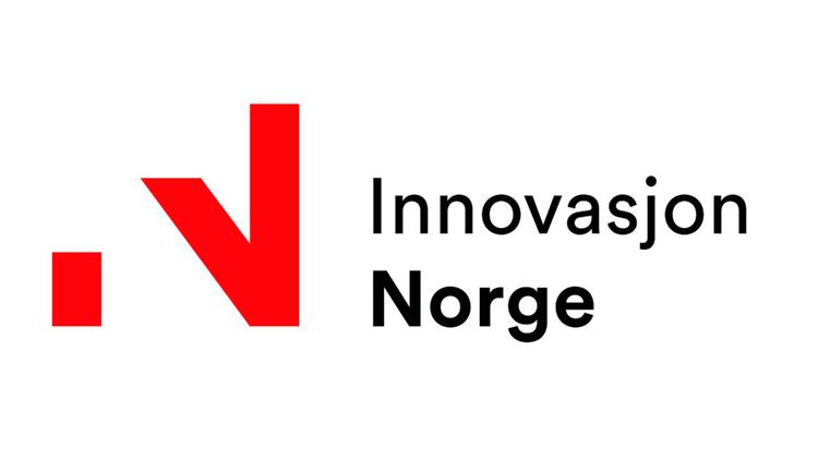 Innovasjon Norge - logo